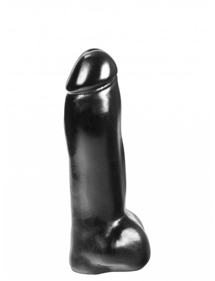 Vinyl Dildo Chris