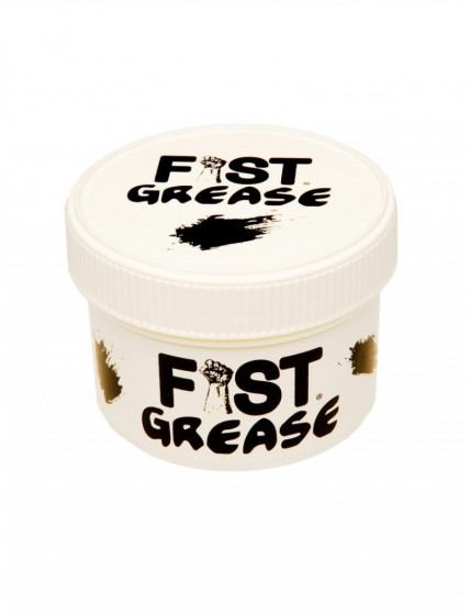 Fist Grease 150ml • Oil-based Lubricant