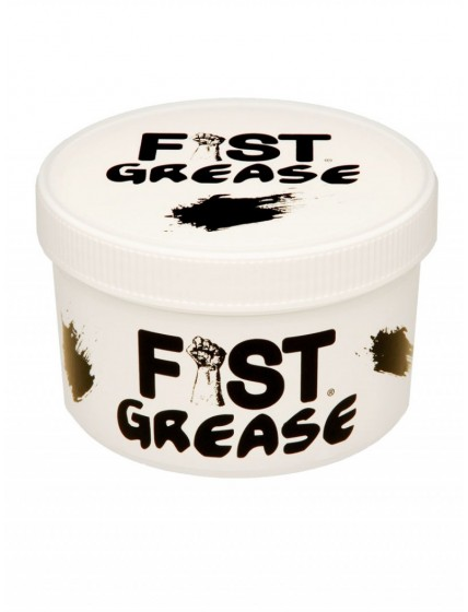 Fist Grease 400ml • Oil-based Lubricant