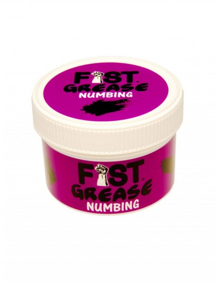 Fist Grease Numbing 150ml • Oil-based Lubricant