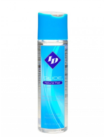 ID Glide 250ml • Waterbased Lubricant