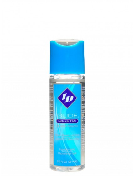 ID Glide 65ml • Waterbased Lubricant
