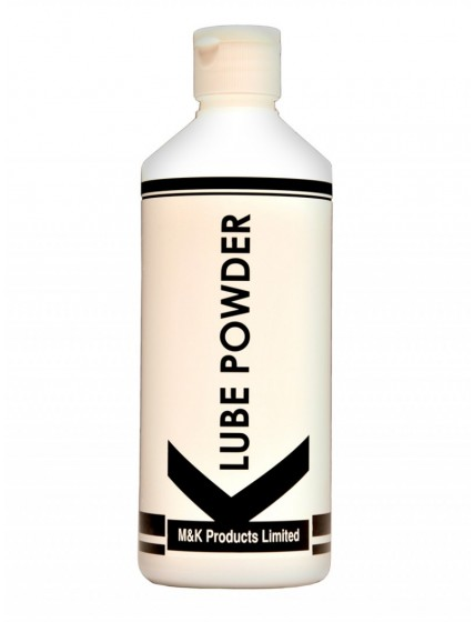 K Lube Powder • Lubricant Powder