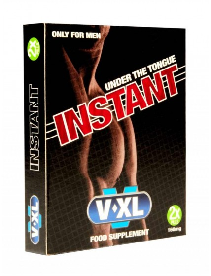 Potency Boost V.XL Instant • 2 tabs