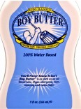 Boy Butter H20 9oz. Sqeeze • Waterbased Lubricant