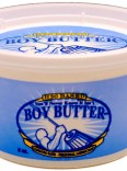 Boy Butter H20 8oz. • Waterbased Lubricant