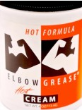Elbow Grease Cream Hot 113g • Oil-based Lubricant