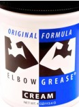 Elbow Grease Cream Original 113g • Oil-based Lubricant