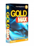 Erection Capsule Gold Max • 10 capsules