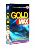 Erection Capsule Gold Max • 20 capsules