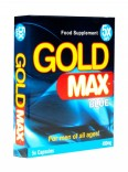 Erection Capsule Gold Max • 5 capsules