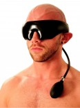 Inflatable Blindfold