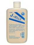 J-Jelly 237ml • Waterbased Lubricant