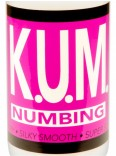 K.U.M. Numbing 250ml • Waterbased Lubricant