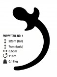 Puppy Tail No.1