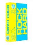 Potency Supplement Rock Hard • 20 capsules