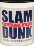 Slam Dunk Unscented 8oz • Oil-based Lubricant