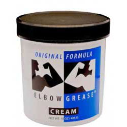 Elbow Grease